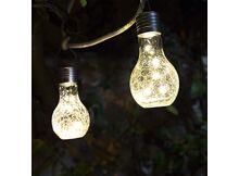 Acquista illuminazione per gazebo confronta prezzi e offerte di