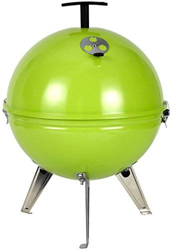 Tepro - Mini Barbecue a Sfera Crystal