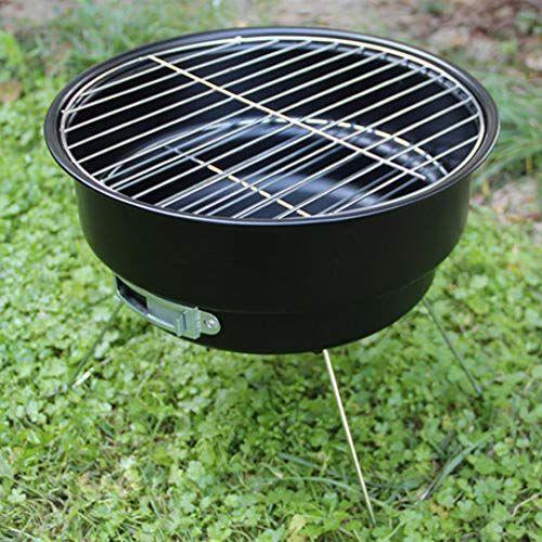 liuqian barbecue a carbone campeggio per barbecue all'aperto, barbecue portatile in carbonio, mini-campeggio per il tempo libero