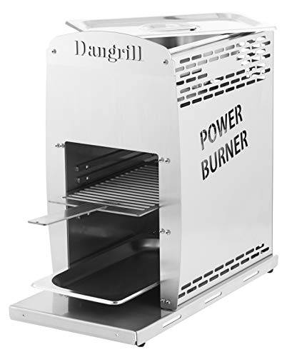 dangrill barbecue a gas