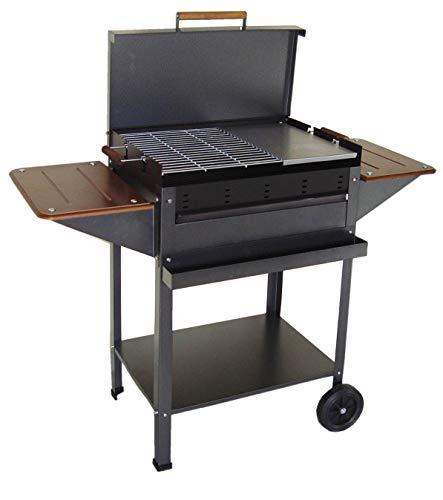 ehlis 8428832063505-barbecue legna e carbone di maiorca
