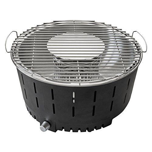 ausonia barbecue a carbone ausonia tipo lotus grill