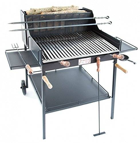 cruccolini ba44 barbecue umbria a legna e carbone