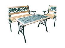 Tavoli In Ghisa Da Giardino.Tavoli In Ghisa Da Giardino Confronta Prezzi Di Tavoli Da Esterno