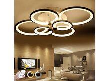 Plafoniere Led A Soffitto Moderno Dimmerabile : Plafoniera 58w confronta prezzi di illuminazione interni su kelkoo