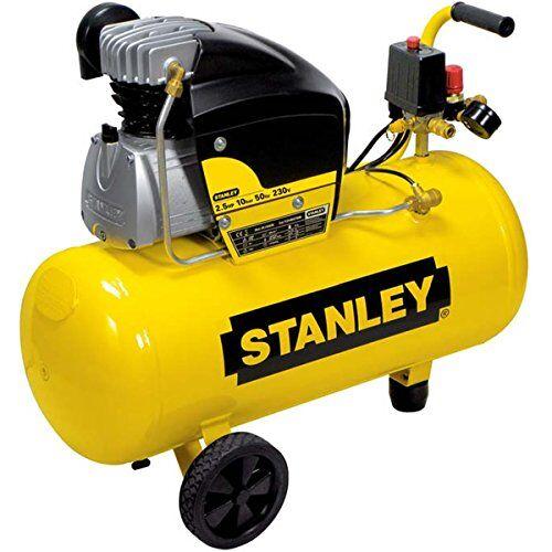 Stanley Compressore lt.50 hp 2 stanley