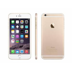 APPLE IPHONE 6 64GB GOLD RICONDIZIONATO GRADO A+++ GARANZIA 6 MESI
