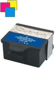 Italy's Cartridge CARTUCCIA KODAK 10XL COLORE COMPATIBILE PER KODAK Easyshare 5250, 3250, ESP 7, ESP CAPACITA' 55ML (11MLX5)