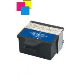 Italy's Cartridge CARTUCCIA KODAK 10XL COLORE COMPATIBILE PER KODAK Easyshare 5250, 3250, ESP 7, ESP CAPACITA 55ML 11MLX5