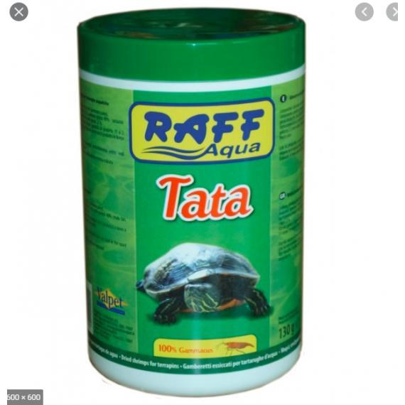 Nobleza gamberetti essiccati per tartarughe dacqua 33gr250ml - raff tata gammarus adatto per tartarughe dacqua e pesci