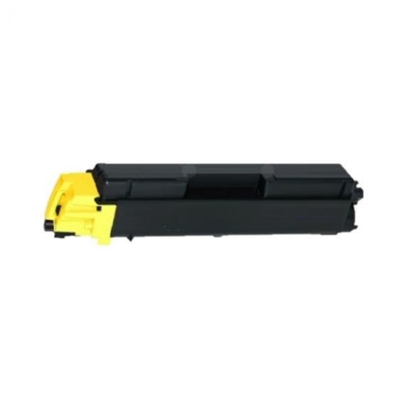 Italy's Cartridge toner b1185y giallo compatibile per olivetti d-color d-color mf3503,mf3503 i,mf3504 capacita 10.000 pagine