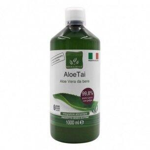 Benessence Aloe Tai 1 l - Aloe Vera da bere pura al 99,8%