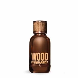 Dsquared2 Wood for him - eau de toilette uomo 30 ml vapo