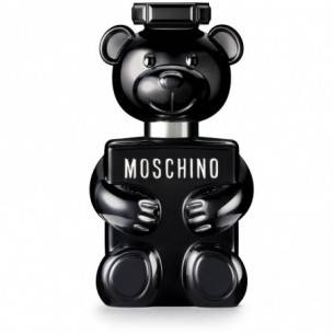 Moschino Toy Boy - eau de parfum uomo 100 ml vapo