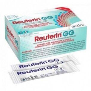 Noos Reuterin Gg 10 Stick - Integratore di fermenti lattici vivi