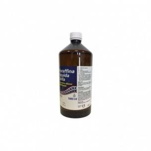 Sella Paraffina Liquida 1000 ml - Lassativo oleoso lubrificante