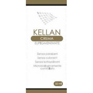 Medicbio Kellan - Crema Eupigmentante 50 ml