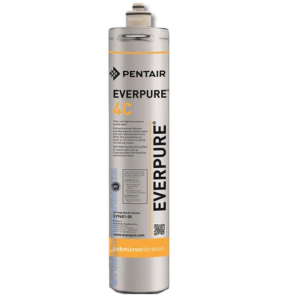 Everpure 4c Filtro Everpure 4c Ev9601-00  Prezzo Iva Inclusa