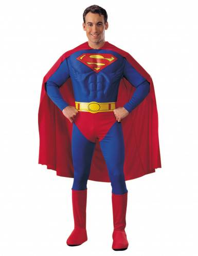 RUBIES FRANCE Costume Superman uomo S