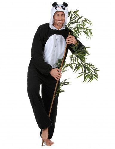 MODAT Costume da panda per uomo Taglia Unica