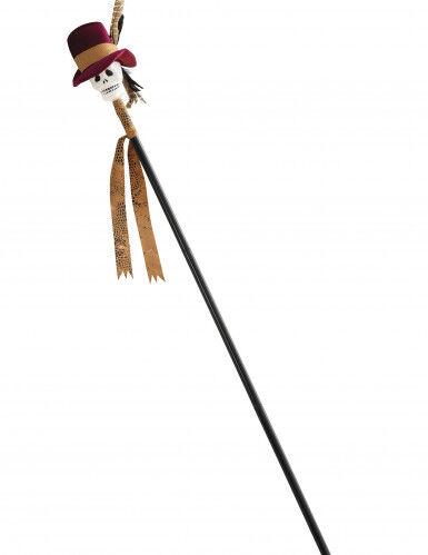 SMIFFYS Bastone voodoo 120 cm Taglia Unica