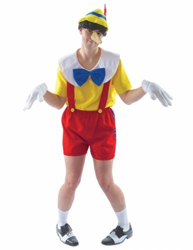 Orion Costume da marionetta per uomo M / L