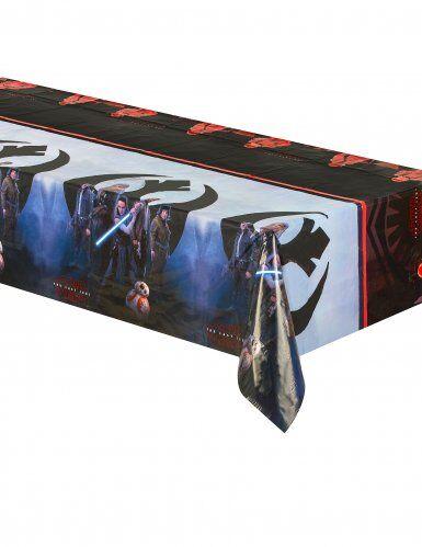 PROCOS Tovaglia in plastica Star Wars 8 Gli ultimi Jedi 120x180 cm Taglia Unica