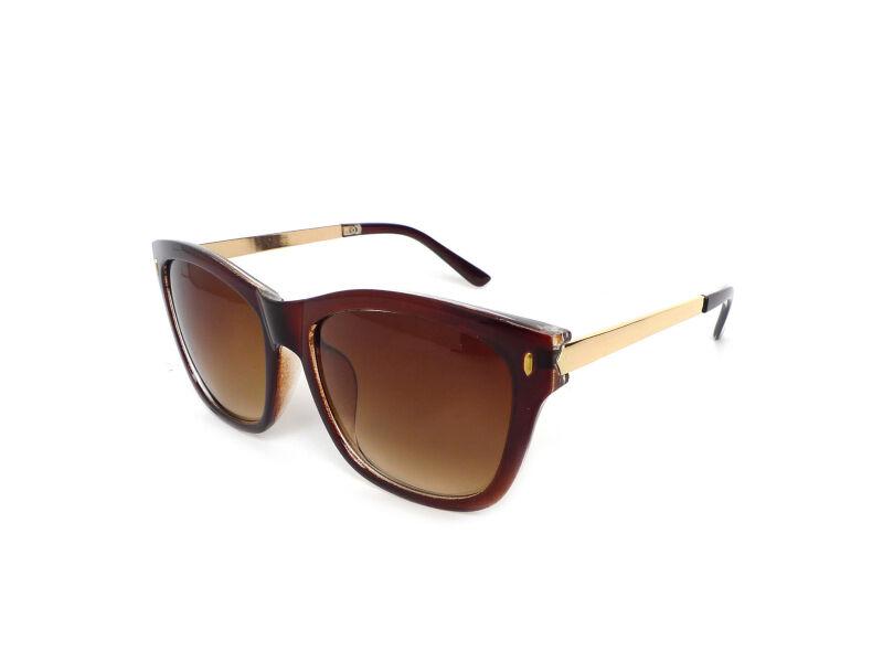 occhiali da sole donna alensa brown