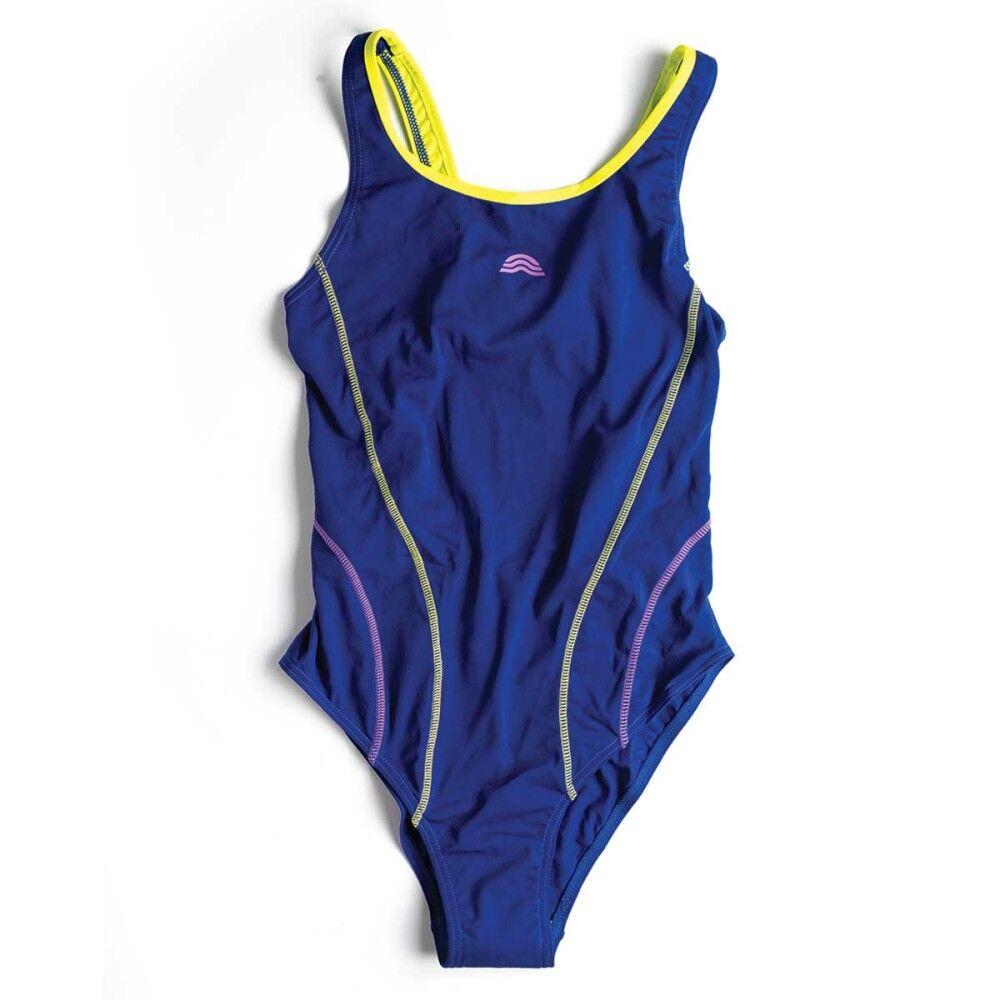Aquarapid Costume Intero Donna Annike, Taglia: 52, Per adulto Donna, Blu, ANNKE BK, IN SALDO!
