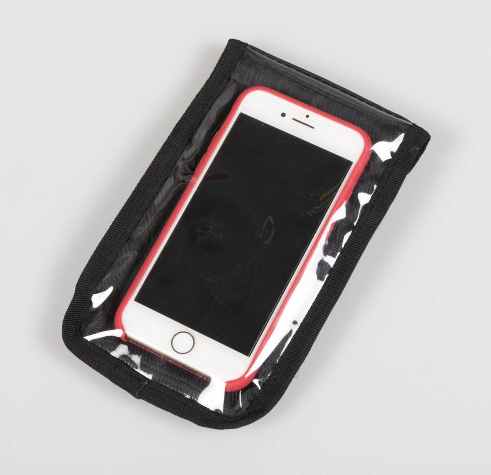 On Bike Borsa Smartphone, Taglia: Unica, Unisex, 07000000000004050