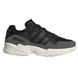 Adidas Sneakers Scarpe Uomo Yung-96, Taglia: 43 1/3, Per adulto Uomo, Nero, EE7245, IN SALDO!