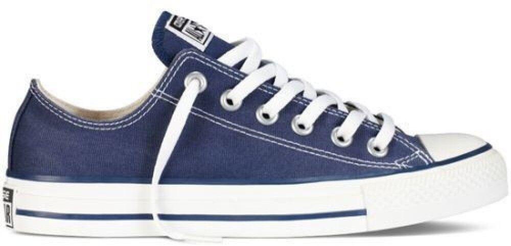 Converse Sneakers Scarpe Chuck Taylor Classic, Taglia: 36, Unisex, Blu, M9697, IN SALDO!