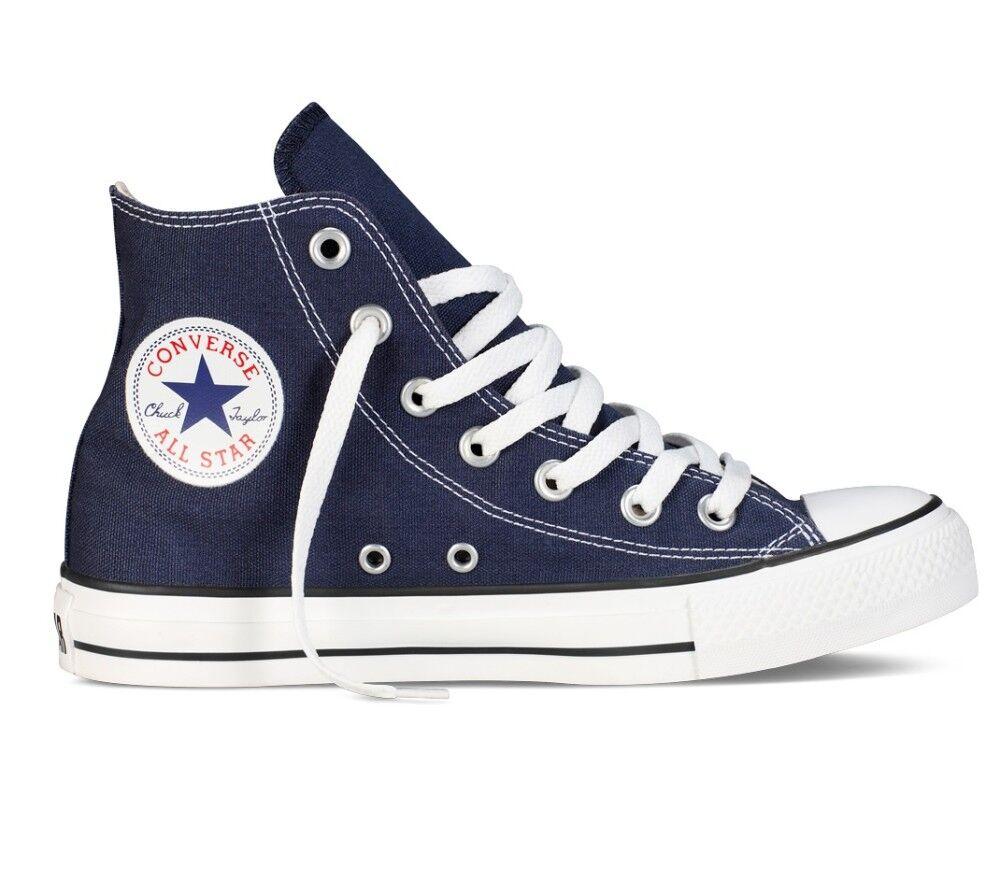 Converse Sneakers Scarpe High, Taglia: 43, Unisex, Blu, M9622C 410, IN SALDO!