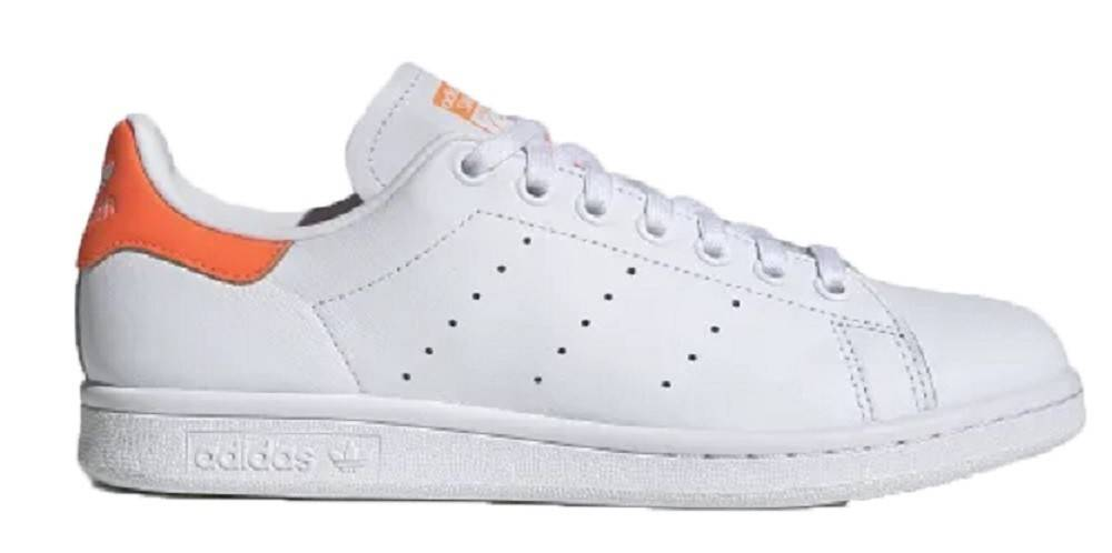 Adidas Sneakers Scarpe Stan Smith, Taglia: 40, Unisex, Bianco, EE5863