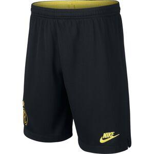 Nike Short Inter Third jr 19/20, Taglia: 14-15, Per Bambino/a, Nero, CI6452-010