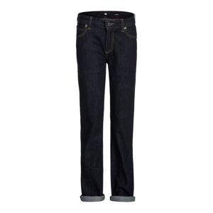 DCShoe Jeans bambino Straight Rinse By, Taglia: 24, Per Bambino/a, Blu, EDBDP03005-KTWW