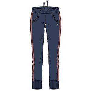 Adidas Pantalone Bambina Lpk 3S, Taglia: 12A, Per Bambino/a, Blu, S49852