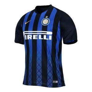 Nike Maglia Inter Home jr 18/19, Taglia: M, Per Bambino/a, Nero, 919244-011