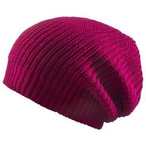 Adidas Cappello unisex Essential Beanie Medium, Taglia: M, Unisex, Rosa, M66509