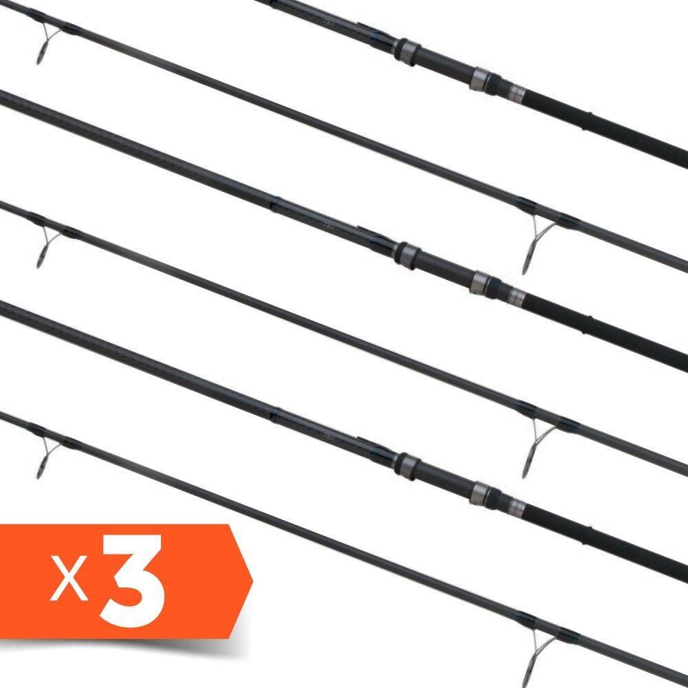 Shimano Bundle 3 Canne TX-4 9' 3 lb