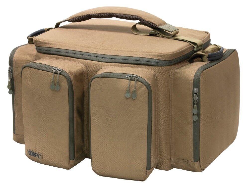 Korda Borsa Compac Carryall X-Large, Marrone, KLUG32