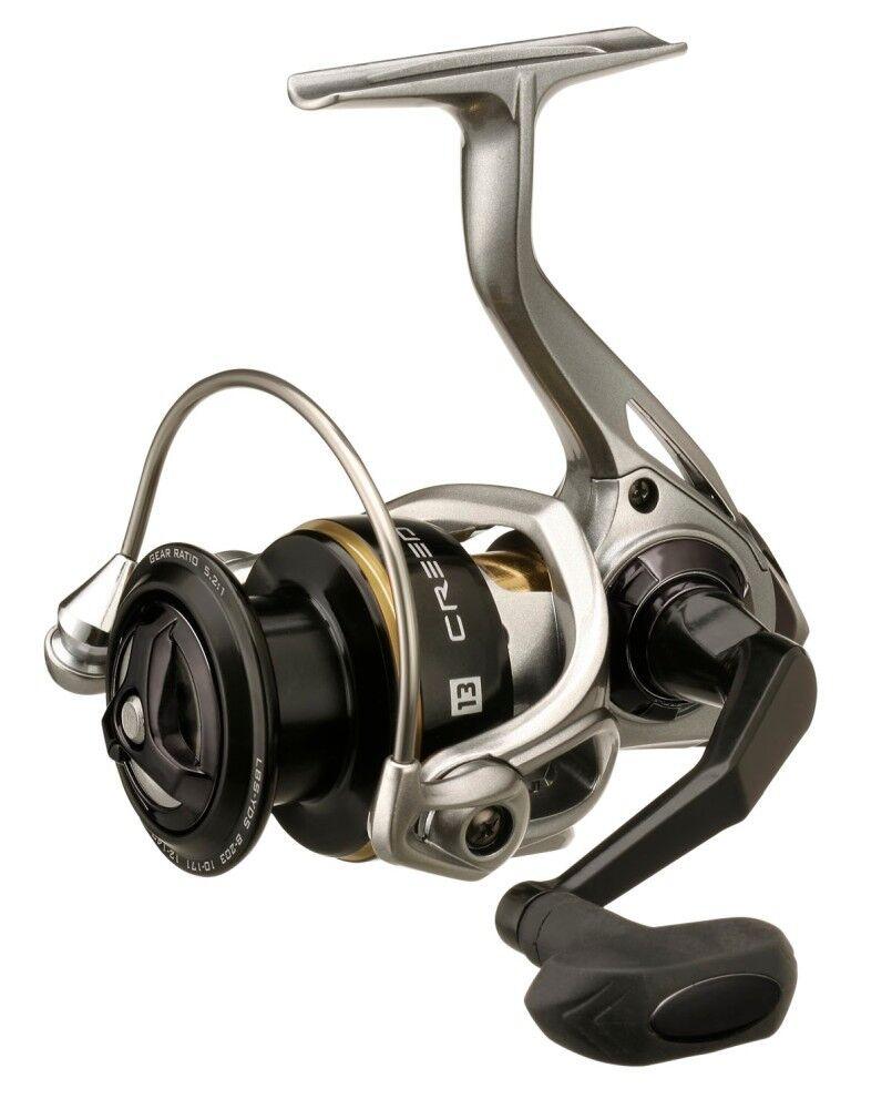 13 Fishing Mulinello Creed K, CRK4000CRK4000