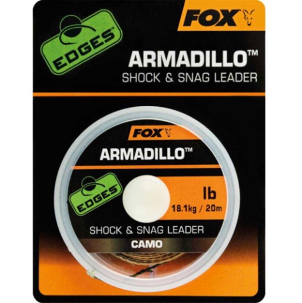 Fox Trecciato Camo Armadillo 40 lb, CAC745