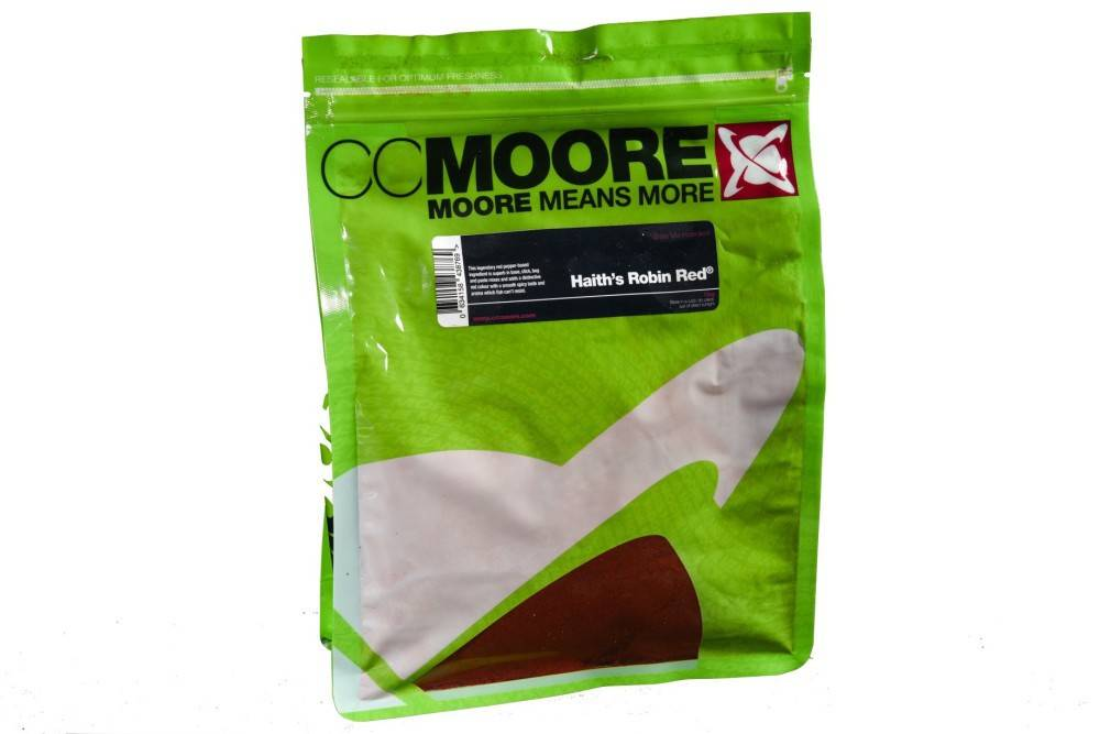 Cc Moore Pastura Robin Red 1 kg, Rosso, 96918