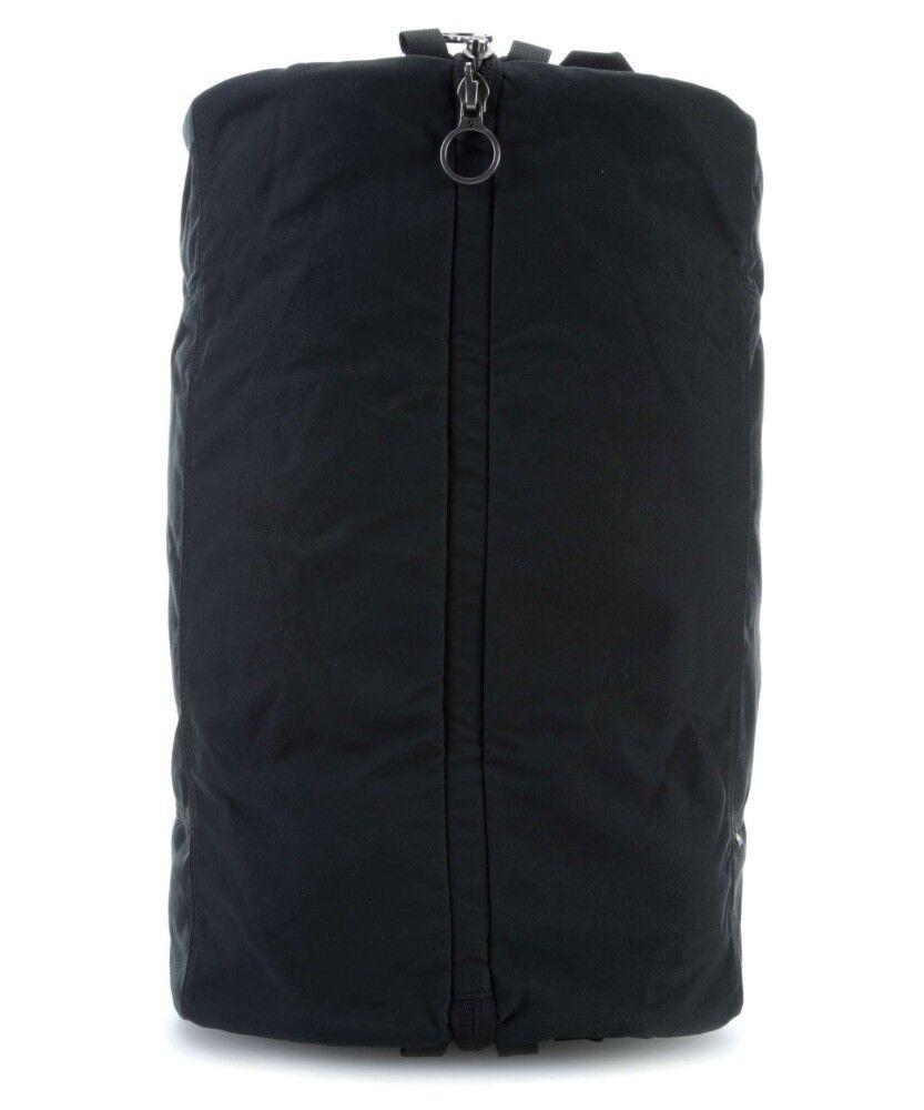 Fjallraven Zaino Split Pack, Taglia: Unica, Per adulto Uomo, Nero, 24244-550