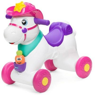 chicco gioco miss baby rodeo 12 mesi+