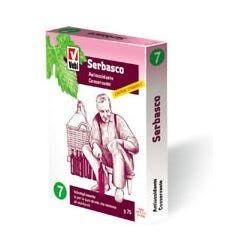 vebi istituto biochimico srl enologico serbasco 5 buste 15g