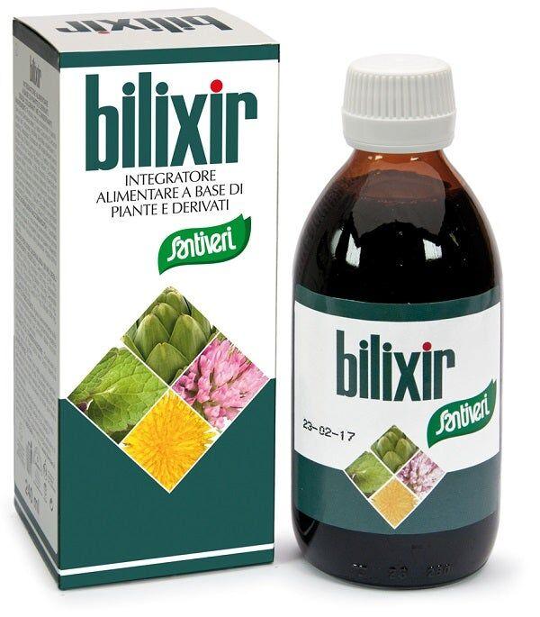 santiveri sa vigor bilixir 240 ml