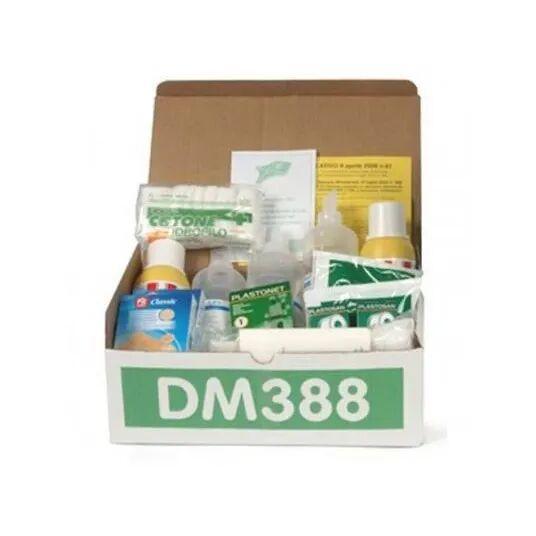 farmacare srl pacco base reintegro senza sfigmomanometro all.1 dm388