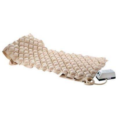 termigea srl compressore con regolazione + materasso ad aria antidecubito